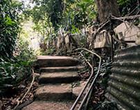 Hidden village - Mui Shue Hang (梅樹坑)