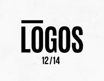 Logos - 2 years