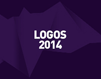 LOGO DESIGN projects 2014