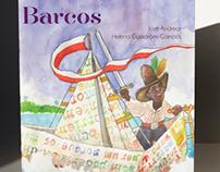 Design editorial Barcos