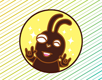 Bunnie Character Design