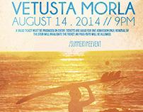 Summer Event Poster/Flyer N.003