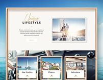 Website design: part 1