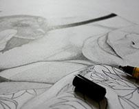 Personal Work / Au creux des mains