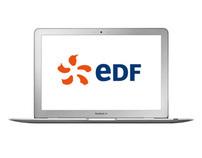 EDF Digital Galaxy