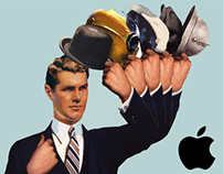 Apple Customer Profiles
