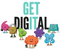 GET DIGITAL - Superfast broadband in Greater Manchester