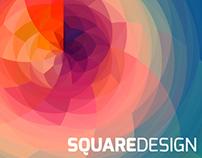 Square Design Promo