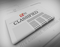 HTV Classified