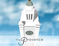 Provence Casino: Job Creation & Revenue Infographics