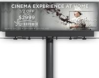 Starpower Billboards