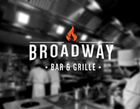 Broadway Bar & Grille