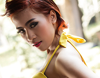 Summer Time at Doi Khum Resort
