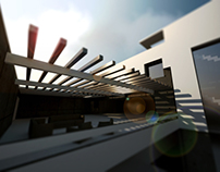 Arch Renders