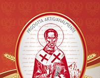 Birra San Nicola - Birrificio Barbarossa