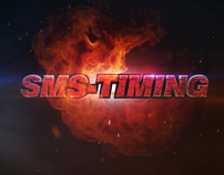 Trailer style video for SMS-Timing