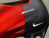 Nike soccer cleat tryouts