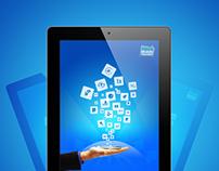 Edelweiss Mobile Trader (Splash Screen)