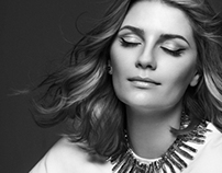 Actress Mischa Barton in an Exclusive Photo Sitting