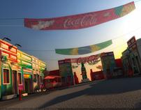 Coca-Cola World cup Anthem