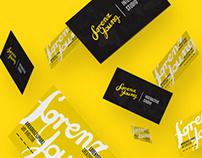 LorenzYoung | Interactive Studio