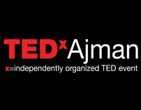 TEDx Ajman
