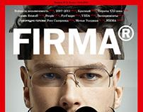 Firma Magazine