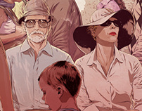 James 'Whitey' Bulger & Catherine Greig's story