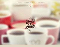 Site | Café da Beth