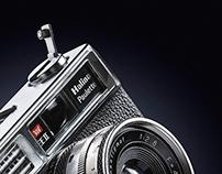 Who Loves Cameras?