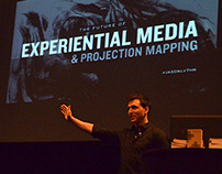 FITC Toronto 2014 presents Leviathan's Jason White