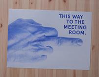 Meetings Bloody Meetings