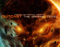 OUTCAST: The Graphic Novel