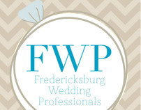 Fredericksburg Wedding Professionals Logo