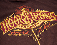 Hook & Irons - Legacy Built