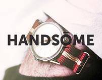 Handsome Watches