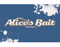 Alice's Bait Minnow