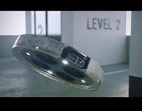 Armadyne / Elysium Inspired / Animation Breakdown