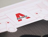 A-clima Catalogue Cover