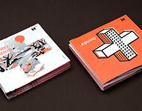 Campaña - Máster en Diseño e Ilustración (4ª Edición)