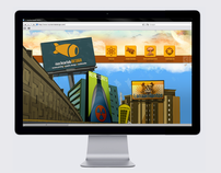 Sitio web de Nuclearlab Design