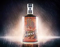 Defiance Whiskey