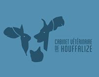 LOGO veterinaire Vet / Pet / Cow