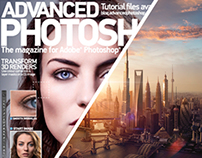 Advanced Photoshop® Issue 121
