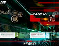 TGS Web Site Design