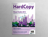 HardCopy Magazine - Issue 62