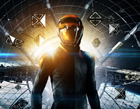 Enders Game Official Mobile Site