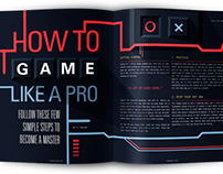 How to Game like a Pro