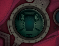 The Emperor Machine - RMI Is All I Want