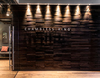 Chambless King Architects